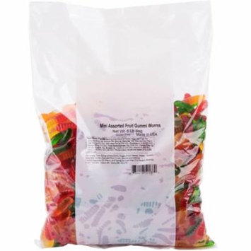 TableTop King Gummi Worms Topping - 5 lb.