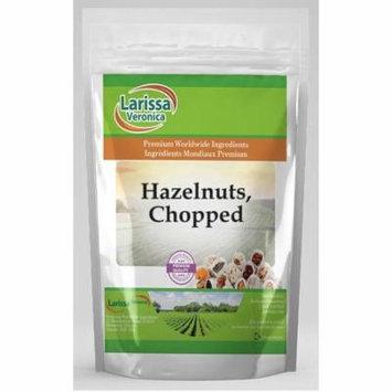 Hazelnuts, Chopped (16 oz, ZIN: 526310) - 3-Pack