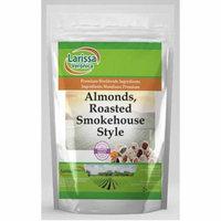 Almonds, Roasted Smokehouse Style (8 oz, ZIN: 526318) - 2-Pack