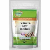 Peanuts, Raw, In Shell (16 oz, ZIN: 525998) - 3-Pack