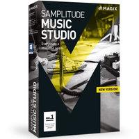 Magix Software ANR005841ESD Magix Samplitude Music Studio ESD (Digital Code)