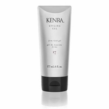 Kenra Styling Gel #17, 6-Ounce, PACK OF 2