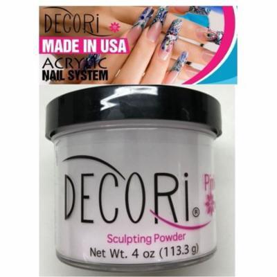 4 oz Professional Acrylic Adoro decori PINK LADY Powder like mia secret+ Free Temporary Body Tatoo!