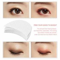 20pcs Eyeshadow Shields Under Eye Patches Eyelash Extensions Protect Pad