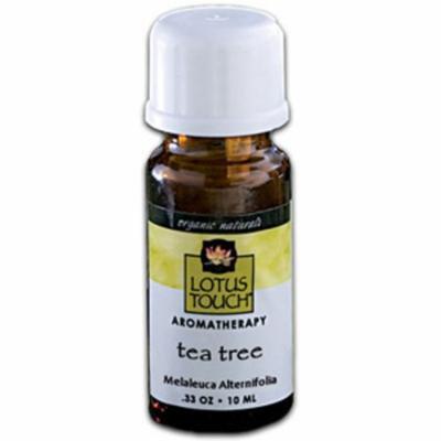 Lotus Touch Organic Essential Oils - Grapefruit - 10 ml