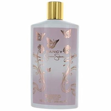 Jessica Simpson Fancy Shower Gel, For Women