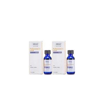 Obagi Professional-C Serum 15% 1 oz - 2 PACK