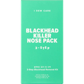 I Dew Care Blackhead Killer 3-Step
