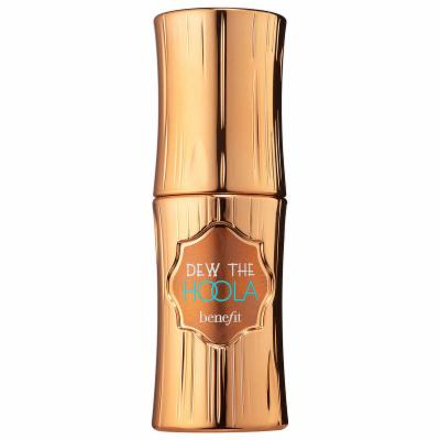 Benefit Cosmetics Dew the Hoola Soft Matte Liquid Bronzer