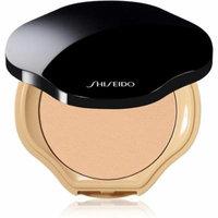 4 Pack - Shiseido Sheer & Perfect Compact Foundation, Natural Fair Ivory 0.42 oz