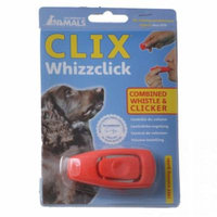 Company of Animals Clix Whizzclick 1 Clicker - Pack of 3