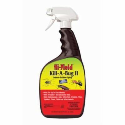 VPG Hi-Yield 32 OZ Ready To Use Kill A Bug Spray Deltamethrin 2PK