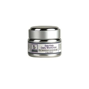 Be Natural Organics Sea Kelp Moisturizer (High Performance Anti-aging Moisturizer) 1.7 Oz (50 ml)