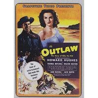 Fye Outlaw DVD