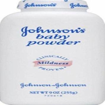 Johnson's Baby Powder, 9 oz.