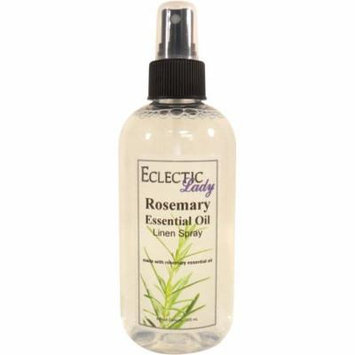 Rosemary Essential Oil Linen Spray (Double Strength), 2 ounces