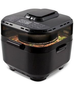 NuWave 10-qt. Digital Air Fryer, Black
