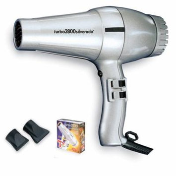 New Turbo Power Silverado 2800 salon professional styling Hair Blow Dryer