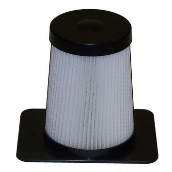Edmar Corporation Replacement Advanced Filter for Bissell Hercules Mini Canister Vacuum