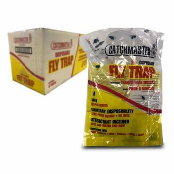 Catchmaster DISPOSABLE FLY TRAP (Box of 8 Traps)