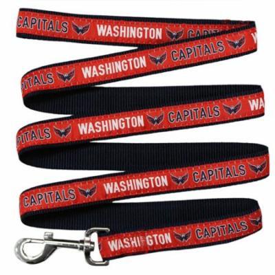 Washington Capitals NHL Dog Leash