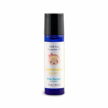 SpaRoom Germinator Essential Oil and Scent