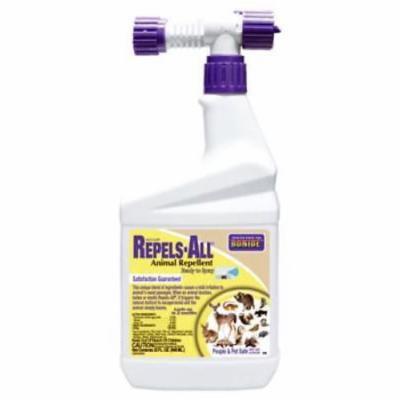 32 OZ Ready To Spray Repels All