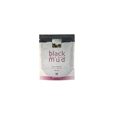 dead sea black mud - 100% natural - great for the face and body - 21.6 oz bag