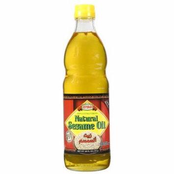 Ziyad Brothers Ziyad Sesame Oil, 26 oz