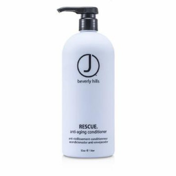 J Beverly Hills - Rescue Anti-Aging Conditioner -1000ml/32oz