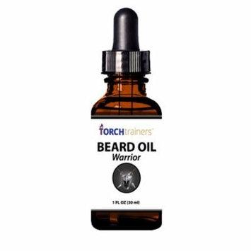 Torch Trainers Beard Oil - Warrior