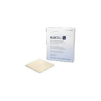 ALGICELL Ag Silver Calcium Alginate - 3/4 x 12 Rope - Box by DermaScience