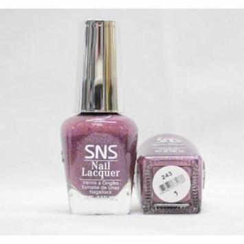 SNS Nail Polish SNSP243 Twilight Saga