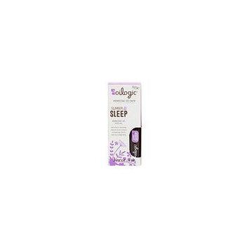 Oilogic Slumber & Sleep Essential Oil Roll-on0.0 FL OZ(pack of 3)