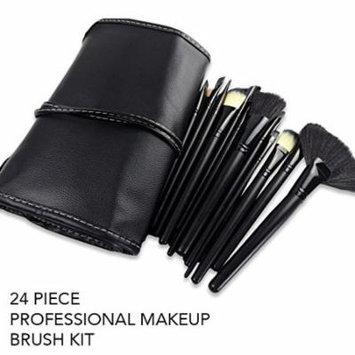 Studio 24-Piece Professional Complete Makeup Brush Kit