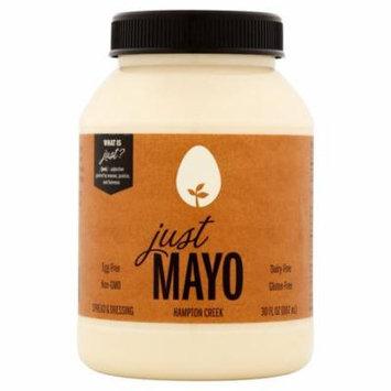 Just Mayo Mayo Prem Shlf Stble,30 Oz (Pack Of 6)