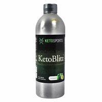 KetoSports, Keto Blitz Limeade 16 FL OZ. (480ML)