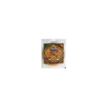 RUSTIC CRUST Herb Pizza Crust, 9 OZ