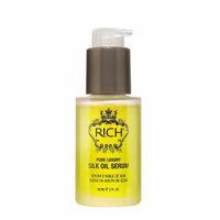 Rich Silk Hair Oil - 2 oz.
