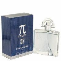 Pi Neo by Givenchy - Men - Eau De Toilette Spray 1.7 oz