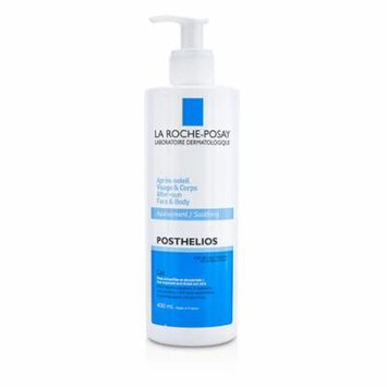 Posthelios After-Sun Face & Body Soothing Gel-400ml/13.3oz