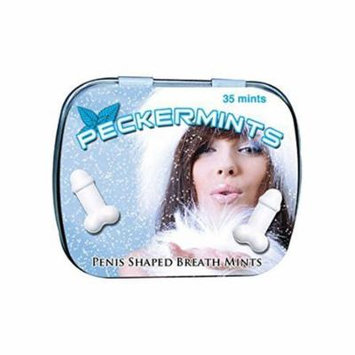 Peckermints Pecker Breath Mints