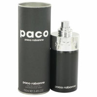 PACO Unisex by Paco Rabanne - Women - Eau De Toilette Spray (Unisex) 3.4 oz