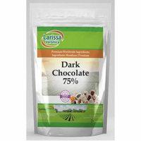 Dark Chocolate 75% (8 oz, ZIN: 526654)