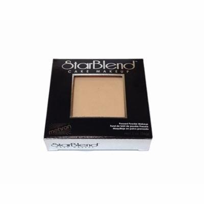 Starblend Pancake Makeup Mehron M110 - Medium Olive