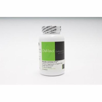 DaVinci Labs Hair Effects - 90 capsules by DaVinci Laboratories of Vermont