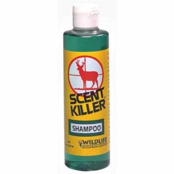 8Oz Shampoo