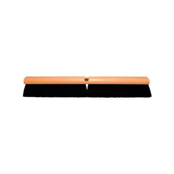Magnolia Brush 4551818 18 Inch Floor Brush WA60 337A1A Black Tampi