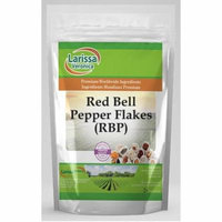 Red Bell Pepper Flakes (RBP) (16 oz, ZIN: 526823) - 2-Pack