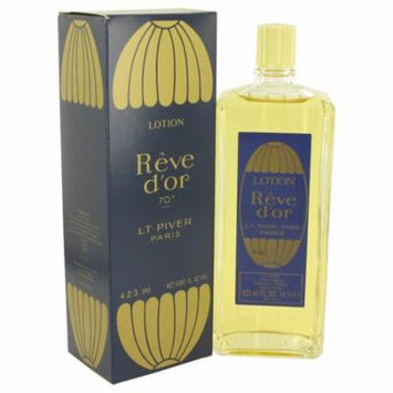 Reve D'or by Piver - Women - Cologne Splash 14.25 oz